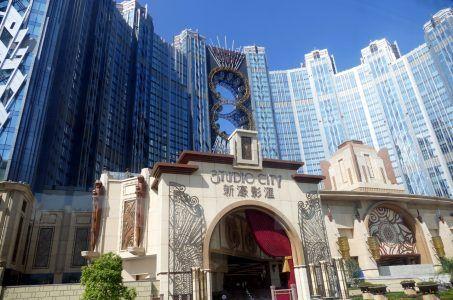 Studio City Casino Resort, Gebäude