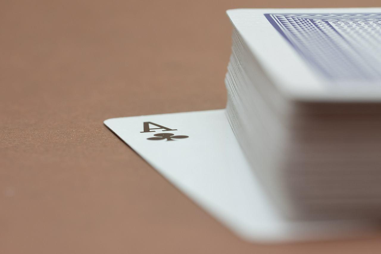 Kartendeck, Ass