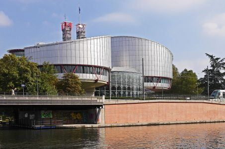 EuGh Straßburg