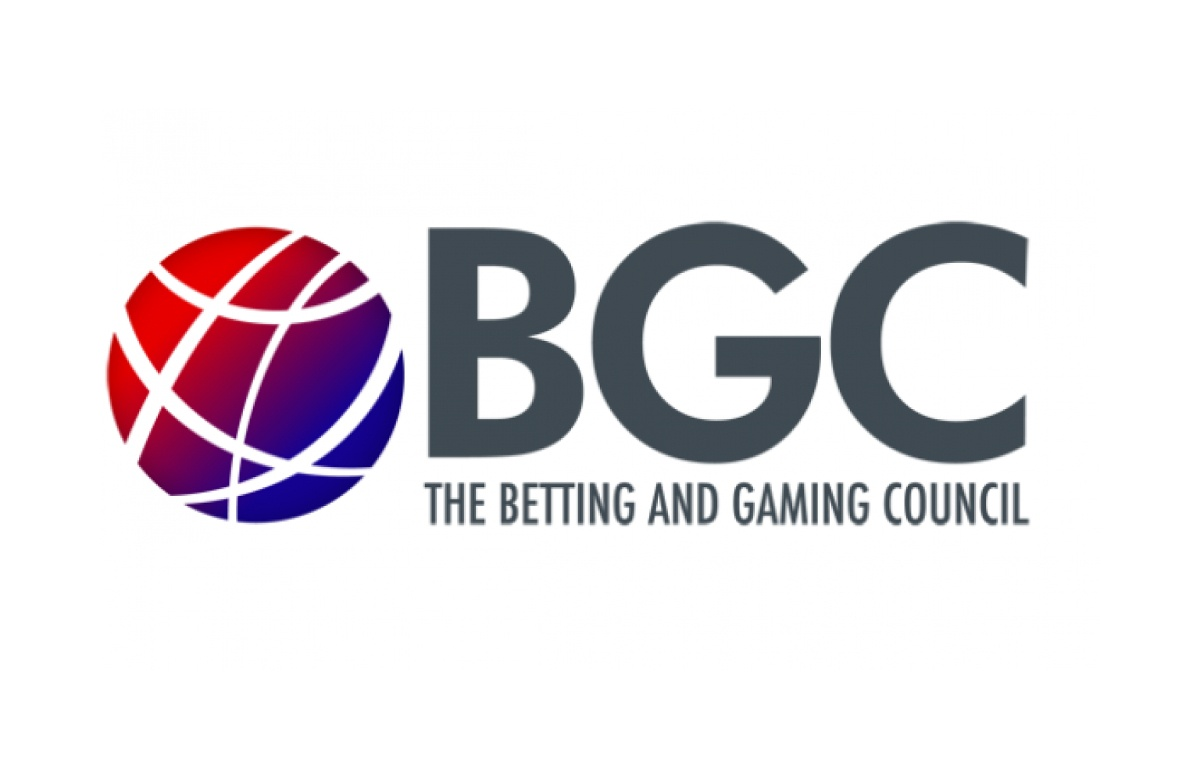 Logo Betting and Gaming Council BGC