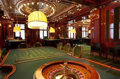 Spielbank Wien Roulette