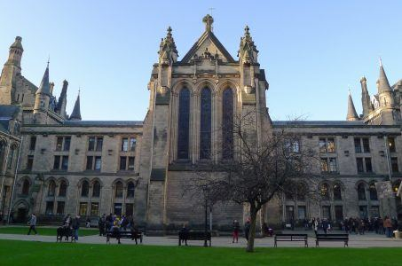 Universitaet von Glasgow
