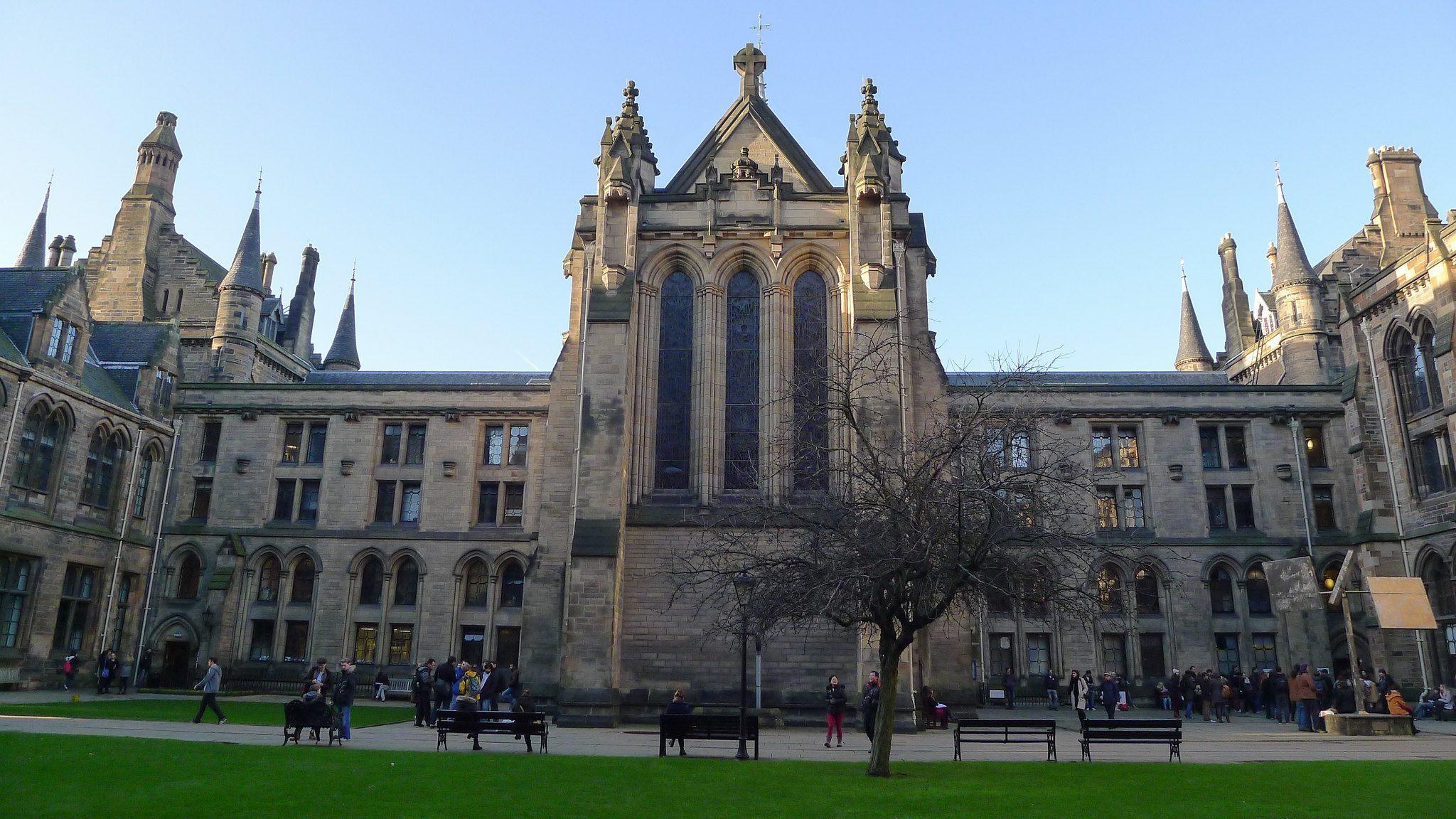 Universitaet von Glasgow