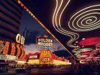 Casinos, Leuchtreklame, Gebäude