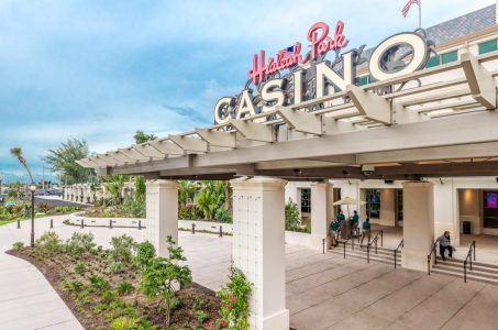 Hialeah Park Casino