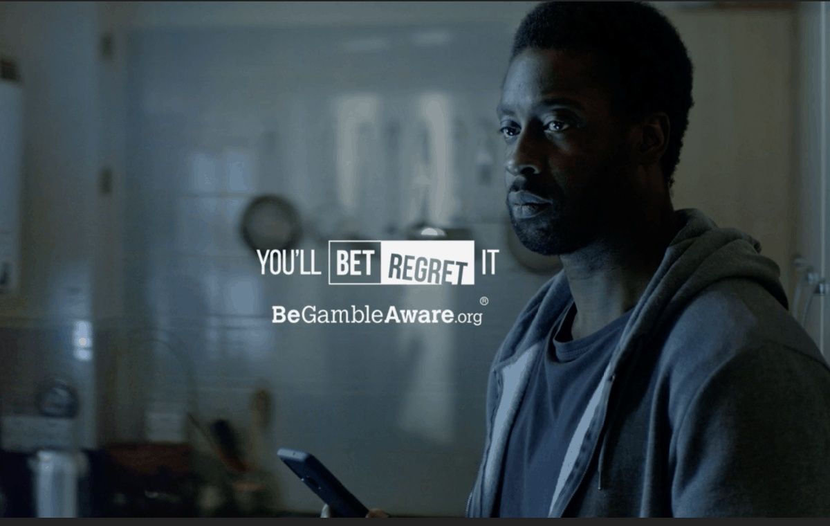 Betregret GambleAware