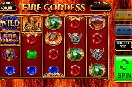 Online-Spielautomat