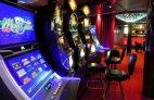 Spielhalle, Spielautomaten