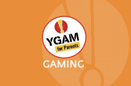 YGAM for parents