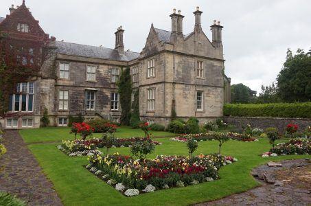 Haus England Tudor Stil
