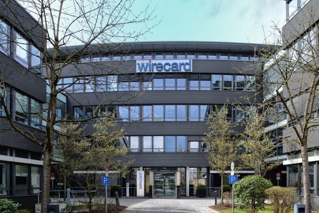 Wirecard Bilanzfälschung