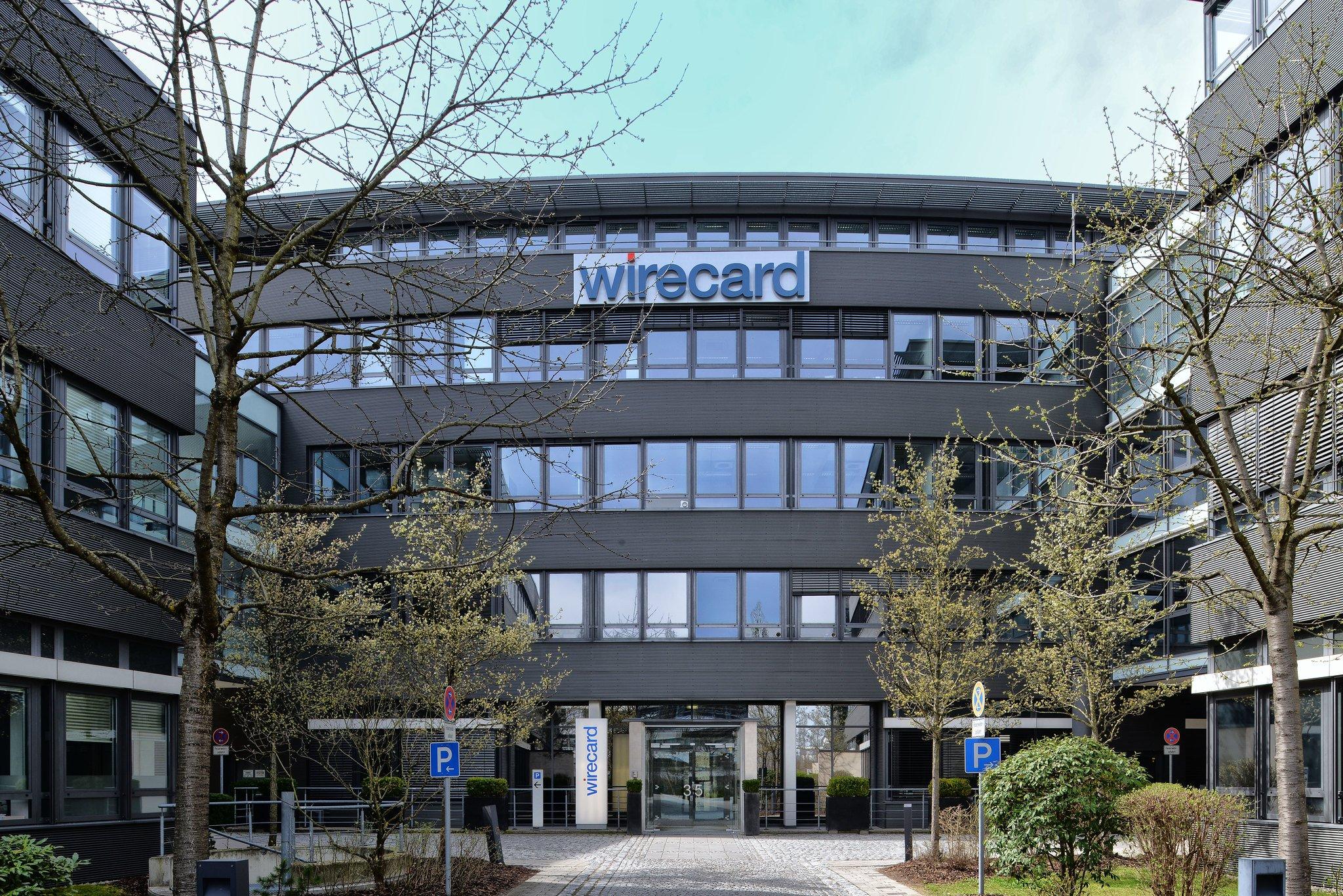 Wirecard München