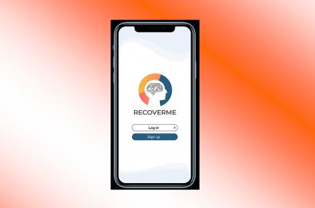 RecoverMe App