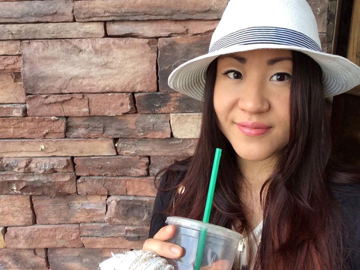 Susie Zhao Pokerspielerin