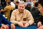 Mike Sexton, Pokertisch