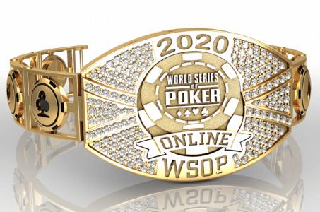 Bracelet 2020