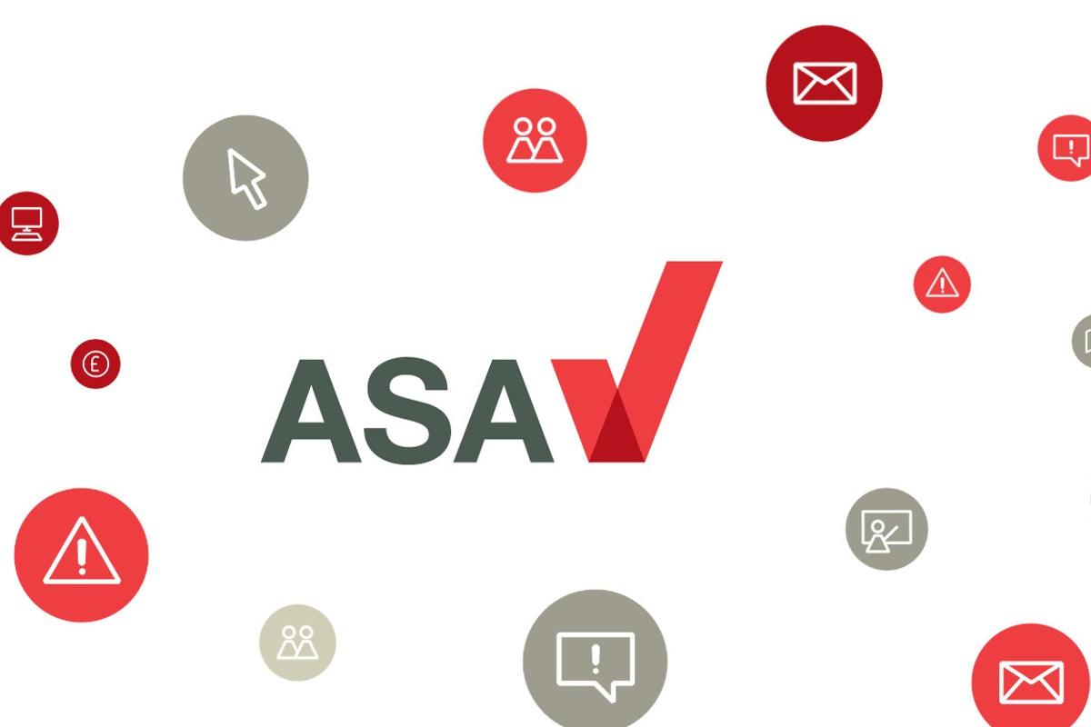 ASA Advertising Standards Authority