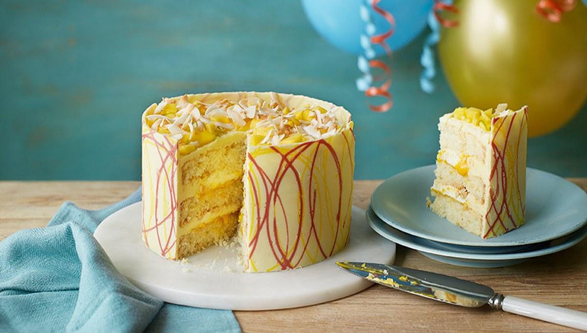 Kuchen, Torte