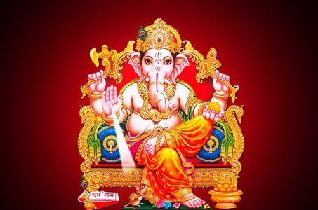 Ganesh Gott Indien