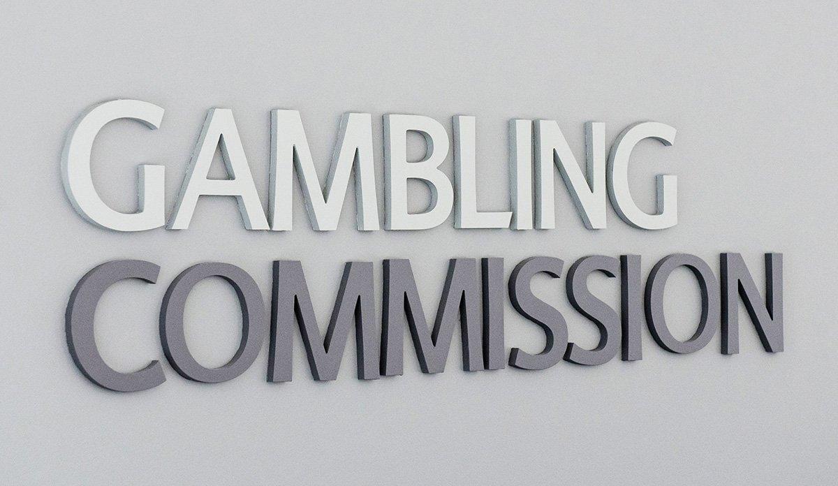Schild UK Gambling Commission