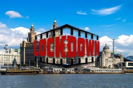 Liverpool Lockdown