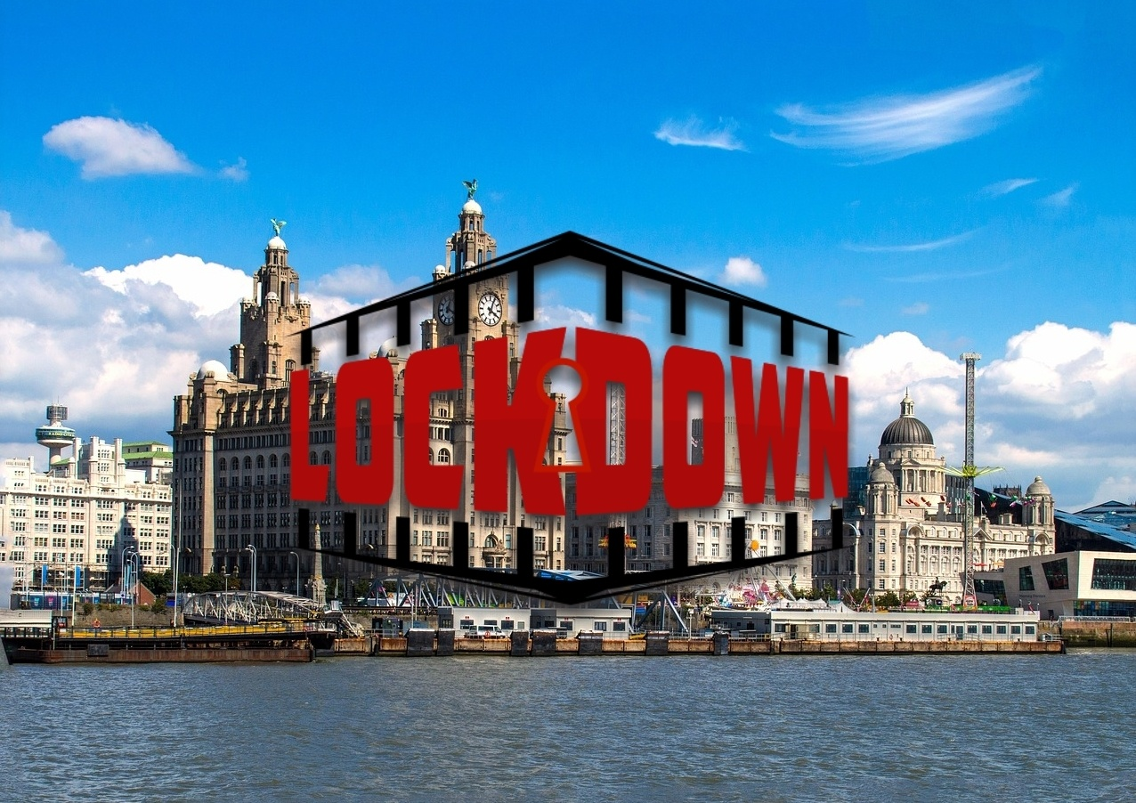 Liverpool Lockdown