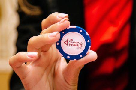 Hand, Casino-Chip