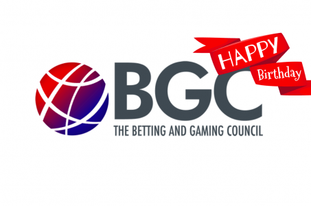 BGC Logo Happy Birthday