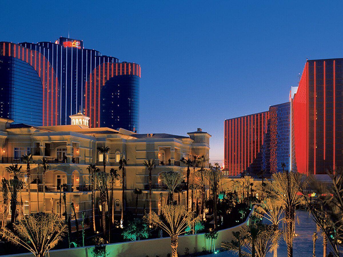 Rio Hotel Las Vegas