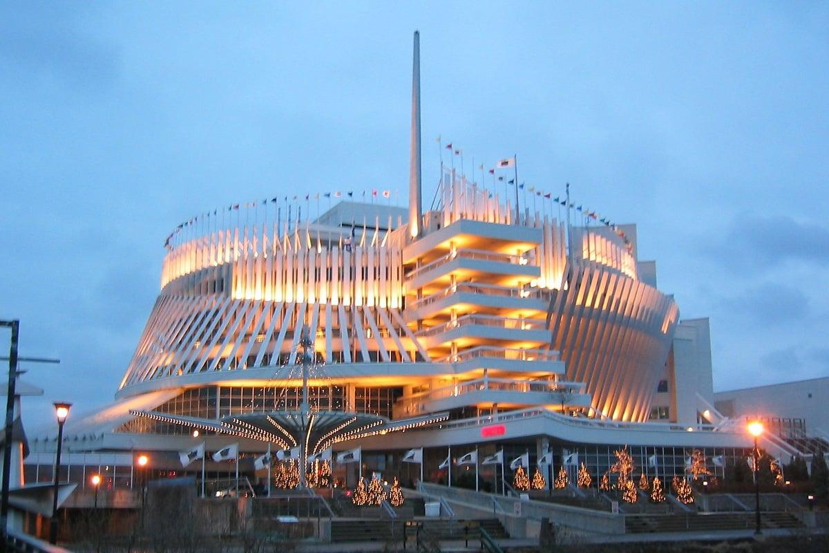 Casino Montreal