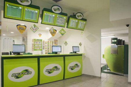 Lottomatica Shop