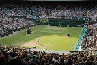Tennis Wimbledon Centre Court