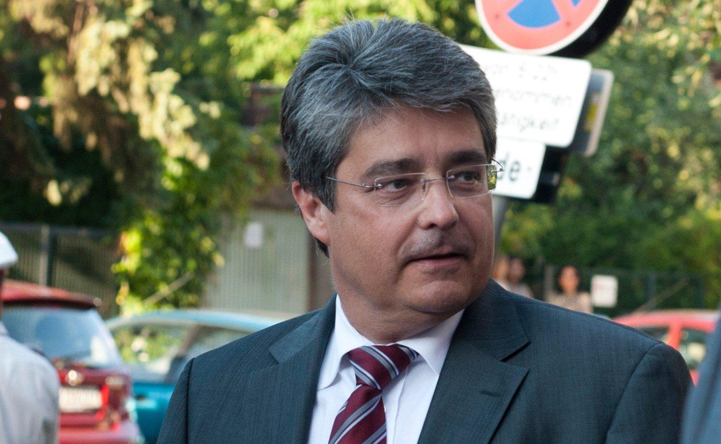 Wolfgang Hesoun Casag