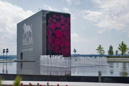 MGM Resorts Brunnen