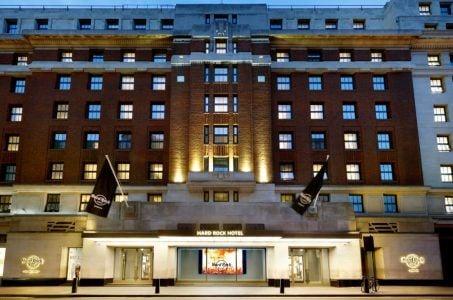 Hard Rock London Hotel