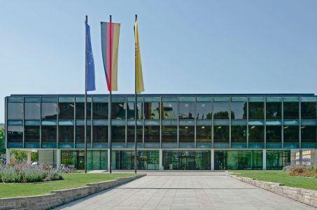Baden-Württemberg Landtag