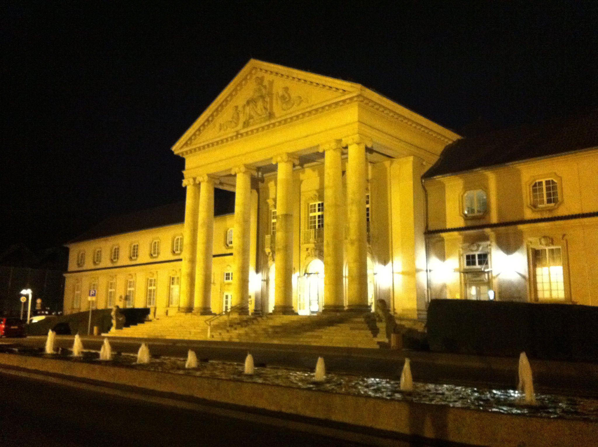 Casino Aachen, Spielbank Aachen, Spielbank Nordrhein-Westfalen