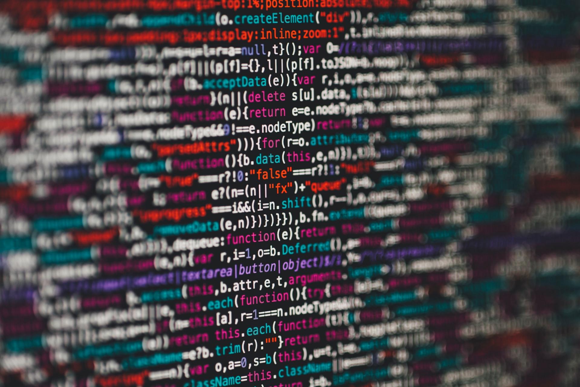 Datencodes Computer