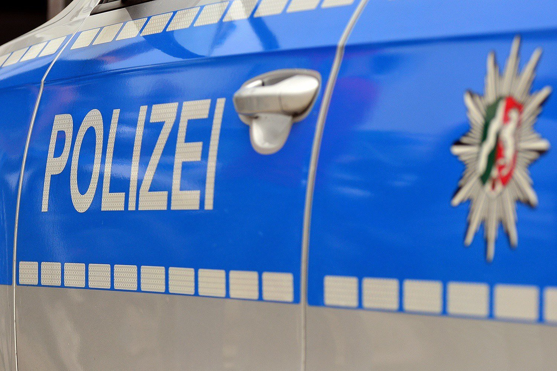 Poilzeiauto NRW