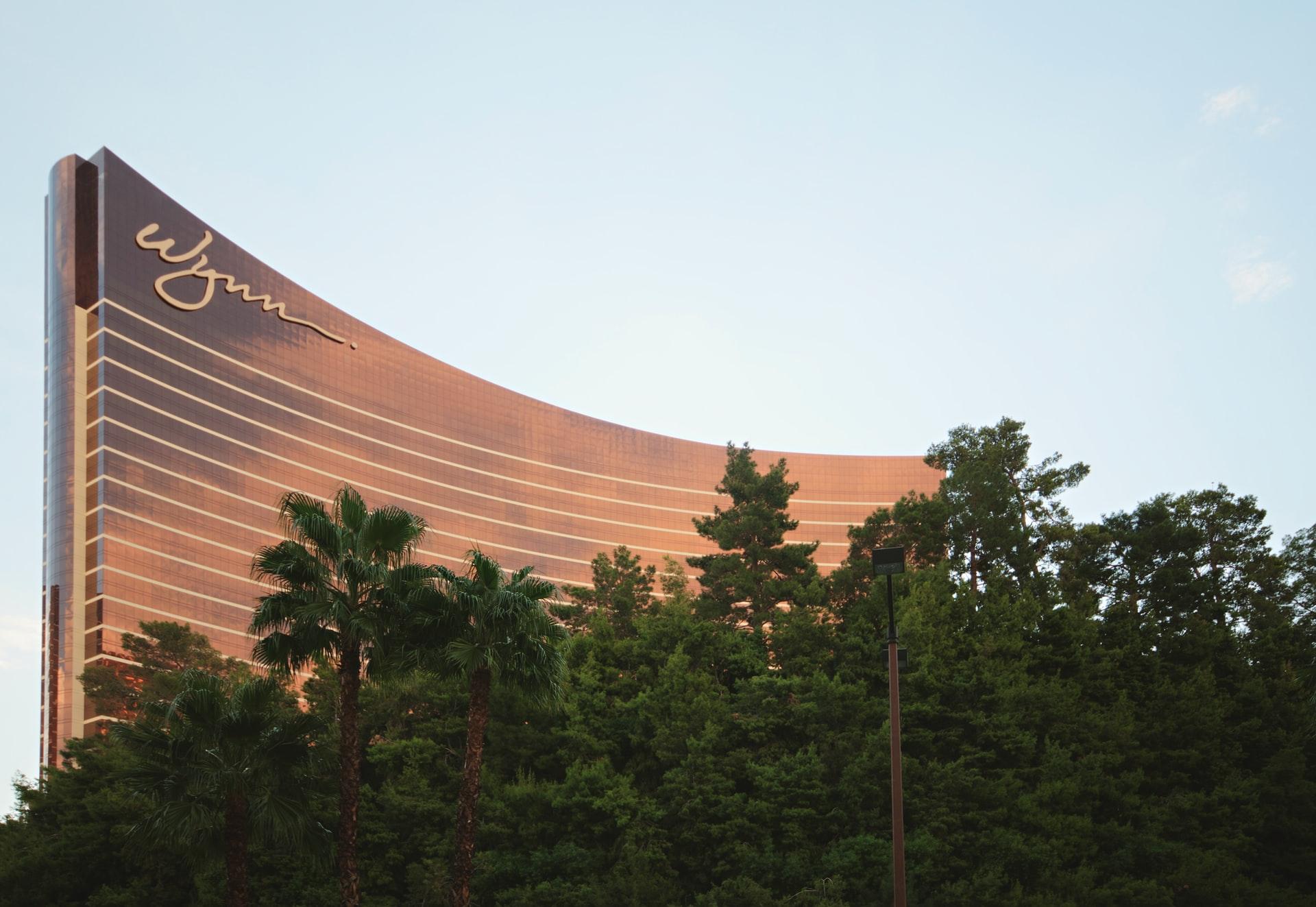 Wynn Las Vegas, Casino