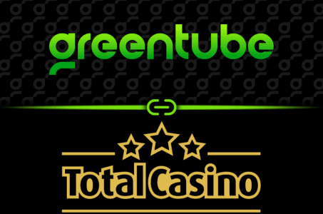 Greentube Total Casino Logos