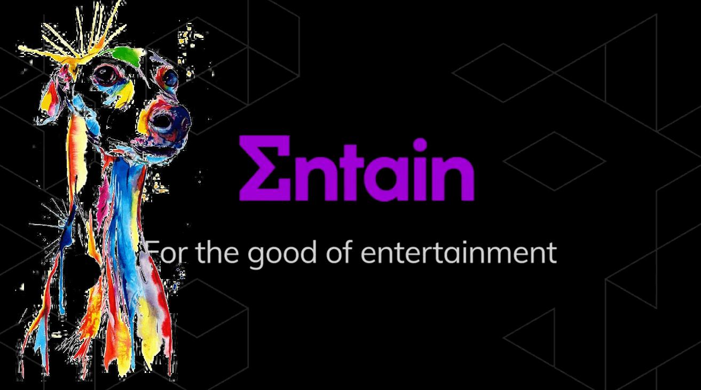 Windhund, Entain Logo