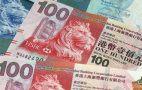Hongkong-Dollar