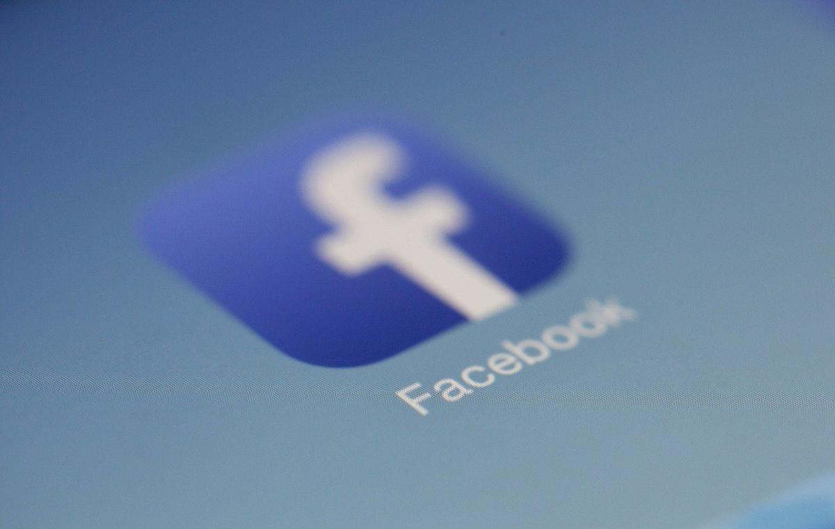 Facebook App-Logo