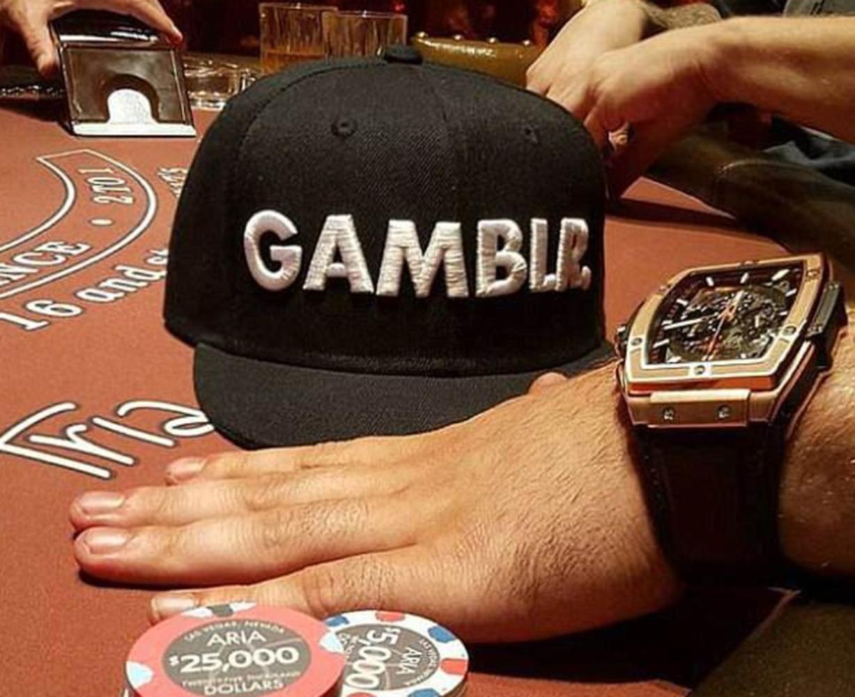 Robert Gorodetsky Poker