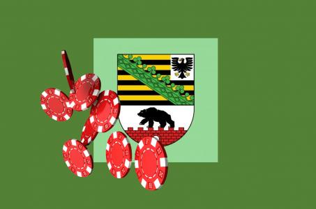 Sachsen-Anhalt Wappen