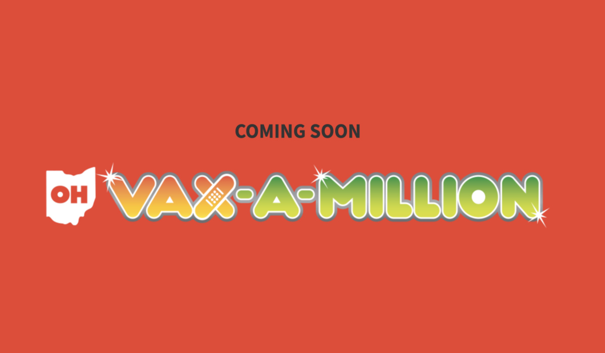 Vax-a-Million Logo