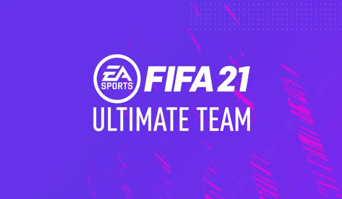 Fifa 21 Ultimate Team Logo