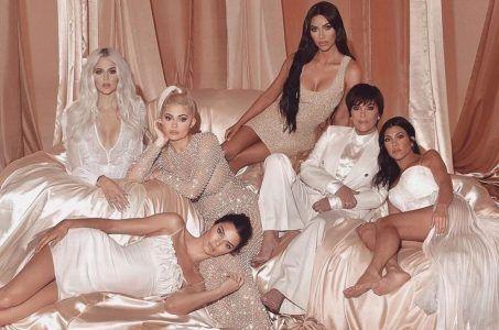Kardashian-Familie
