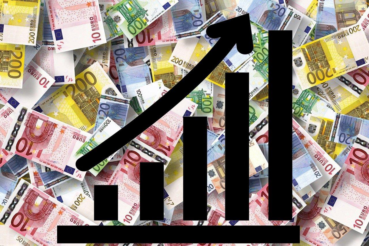 Euro, Statistik